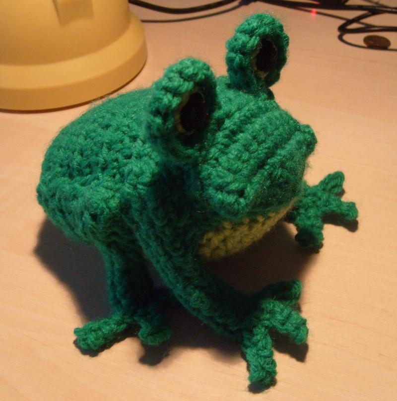 żabcia z boczku