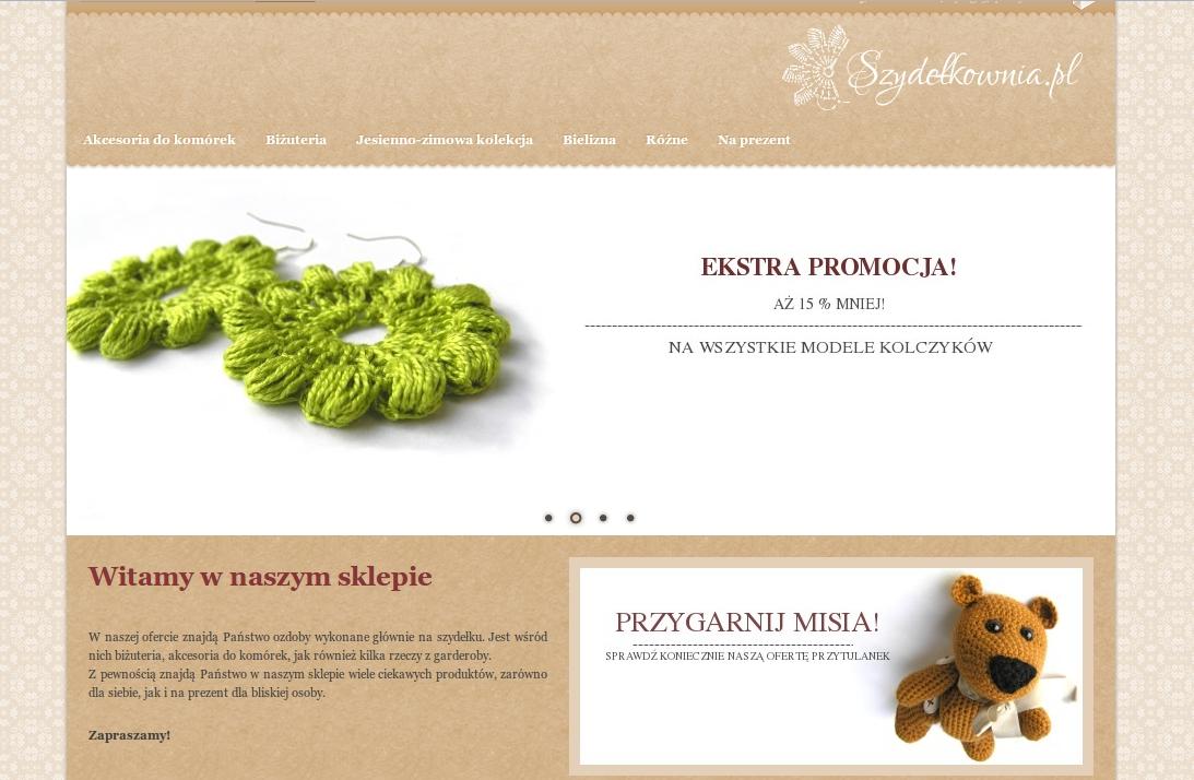 sklepik szydełkownia.pl