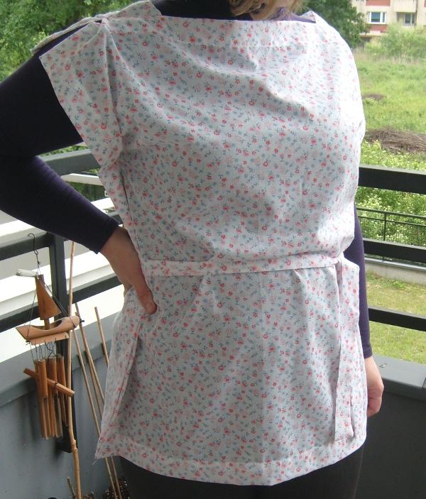 bluzeczka burda 01