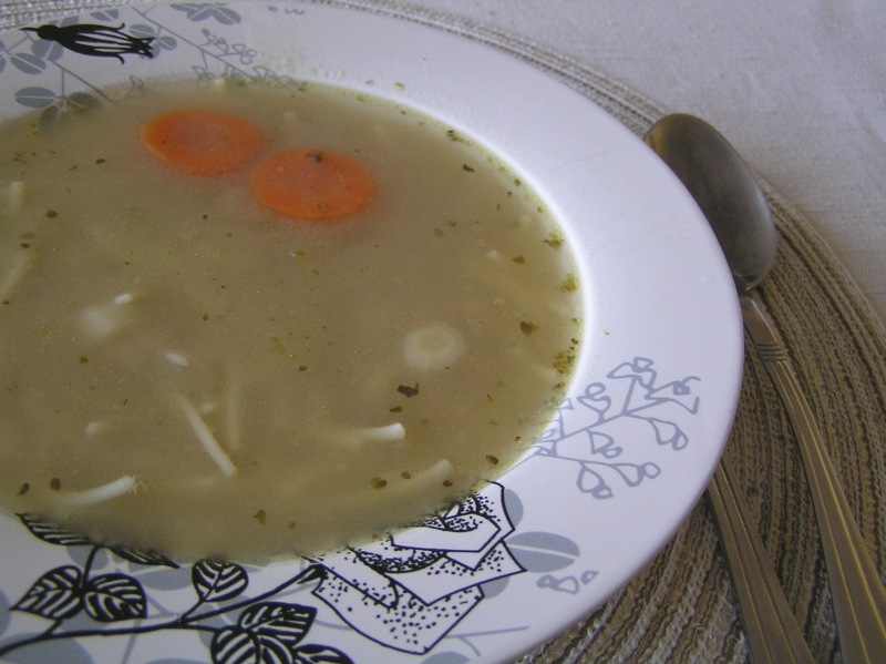 zupka z fasolką zasmażka 01